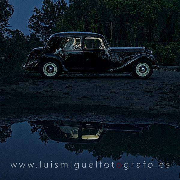 Fotógrafo de bodas en Andújar diferente y original